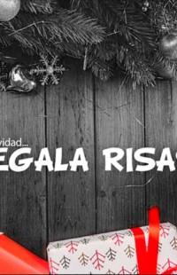 Esta Navidad en Barcelona ... ¡¡¡ REGALA RISAS !!!