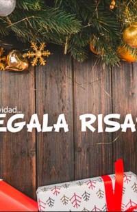 Esta Navidad ... ¡¡¡ REGALA RISAS !!! en Madrid