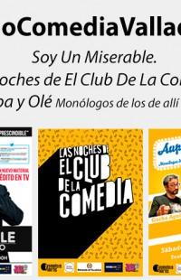 Nuevo Ciclo de Comedia en Valladolid
