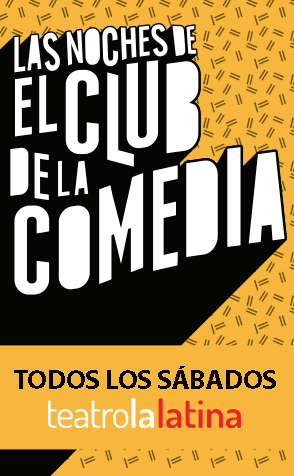 El Club de la Comedia Madrid