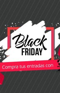 Nuestros descuentos para el 'Black Friday'