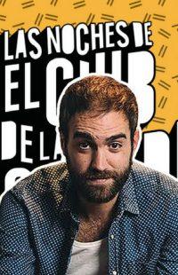 #CicloComediaValladolid - Las Noches de EL CLUB DE LA COMEDIA