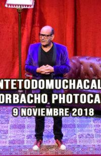 Photocall Ante Todo Mucha Calma 09.11.2018