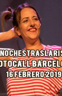 Photocall #NochesTrasLaRisa Barcelona 16.02.19
