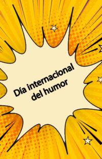 Día Internacional del Humor