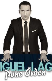 Sorteo Miguel Lago Vigo
