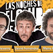 Imagen Las Noches De El Club De La Comedia, en Valencia 25 enero 2020