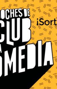 Sorteo Las noches de El Club de la Comedia – Valencia