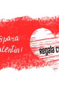 ¡Disfruta San Valentín con los mejores espectáculos!