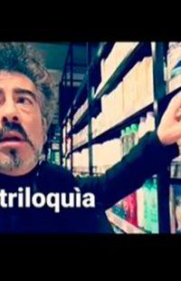 Ventriloquía - Agustín Jiménez