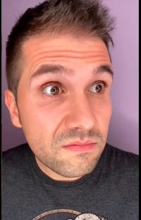 Se te nota en la cara lo que quieres - Sergio Encinas